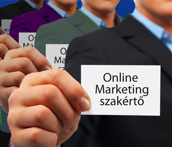 Online marketing weboldal optimalizálás